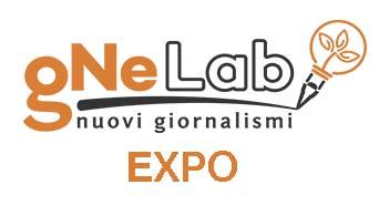 gNeLab ad Expo per homepage