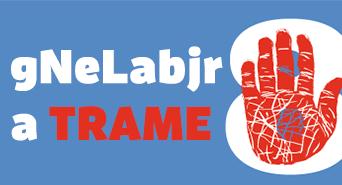 #gNeLabjr I nostri servizi dal festival Trame
