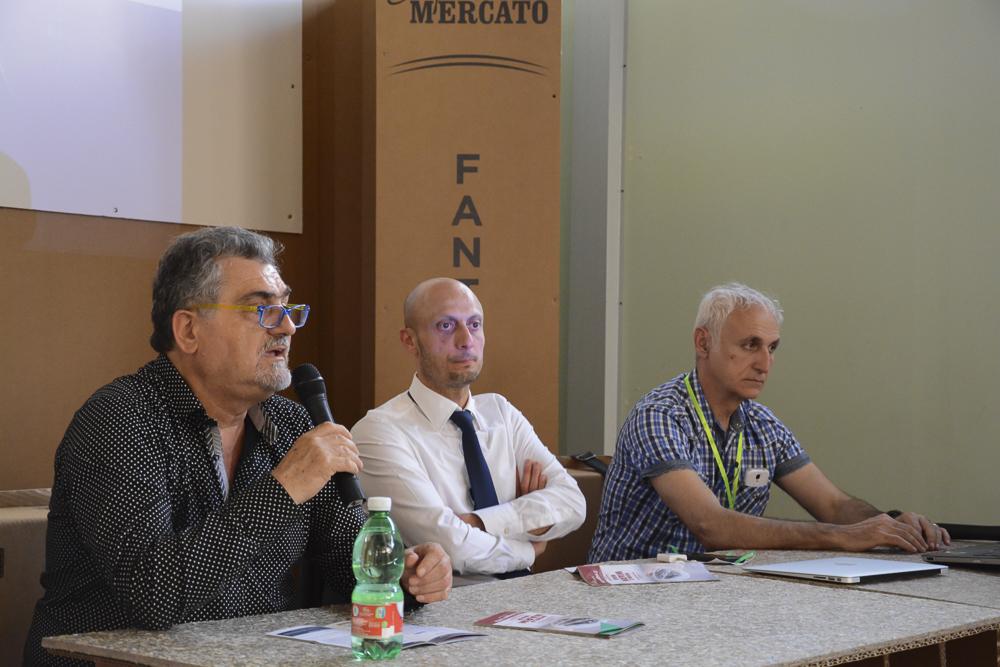 Valerio - Sannino - Moriconi
