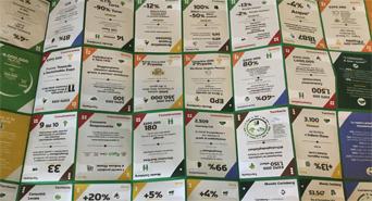 Il nostro modo di tradurre la sostenibilità di Carlsberg Italia