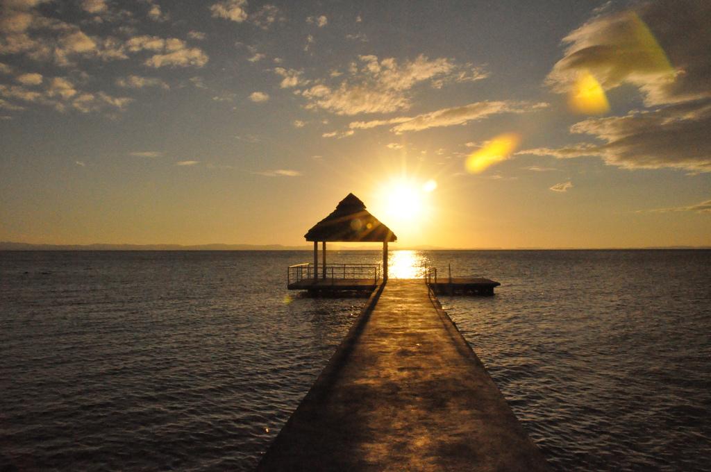 tramonto-lago-nicaragua