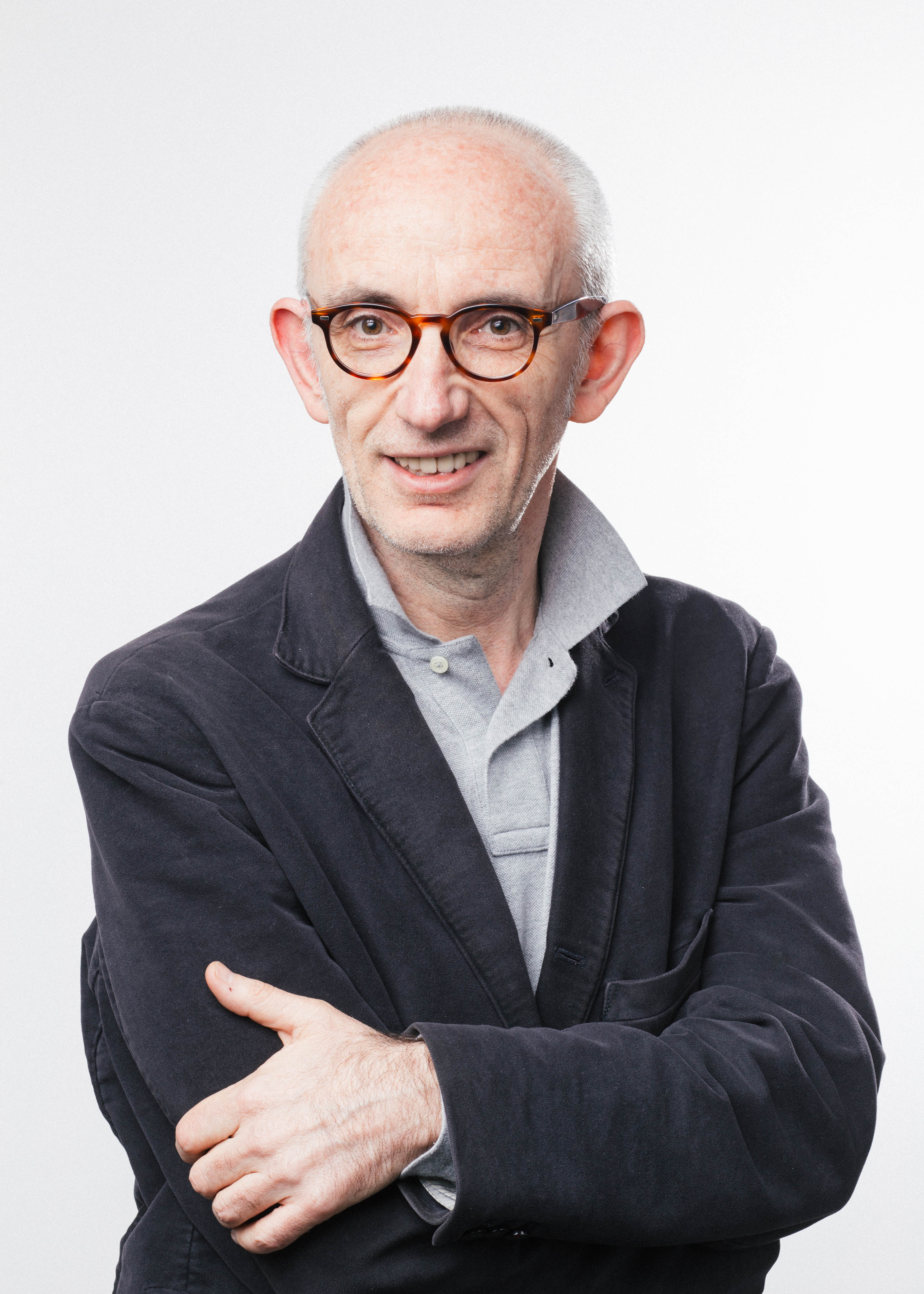 Mauro Albrizio, Legambiente