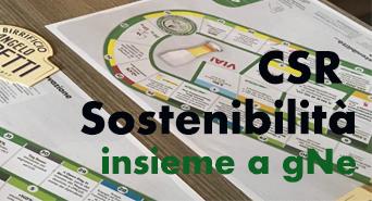 La sostenibilità in gioco